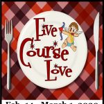 "Lucky Penny Presents ""Five Course Love"""