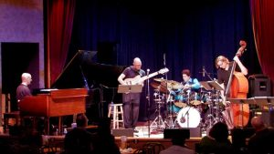 Rob Hart Jazz Trio