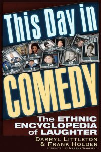 Comedy Show: Ethnic Encyclopedia of Laughter