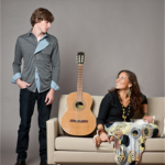 International Duo: Monica Da Silva & Chad Alger