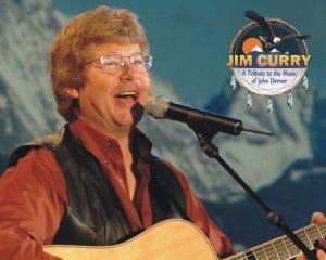Jim Curry's Tribute to John Denver