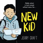 """Napa County Reads with Jerry Craft, Author of """"New Kid"""""""