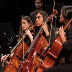 Napa Valley Youth Symphony Concerto Concert feat. Sinfonia & Santa Rosa Debut Orchestra