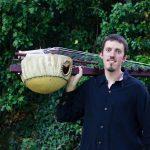 West African Kora Music
