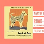 VIRTUAL POETRY BOOK CLUB // Road-side Dog
