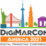 DigiMarCon America 2021 - Digital Marketing, Media...