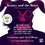 Cafeteria Kids Theater presents: Disney's Beauty and the Beast Jr.