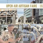 Open Air Artisan Faire | Makers Market