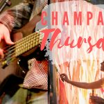 Acumen Wine Gallery Presents: Champagne, Live Pain...