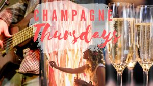 Acumen Wine Gallery Presents: Champagne, Live Painting & Music Every Thursday Night This Summer
