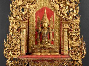 Virtual Art Talk: Masterpieces of the Asian Art Museum