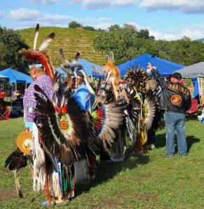 27th Annual Powwow