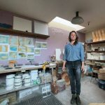 incorrect ceramics workshop w/ kala stein + sonoma...