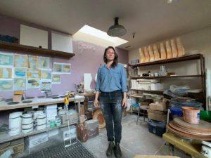 incorrect ceramics workshop w/ kala stein + sonoma ceramics