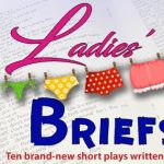Auditions for Ladies' Briefs